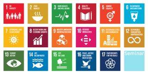 karmacom sustainable development goals seminar