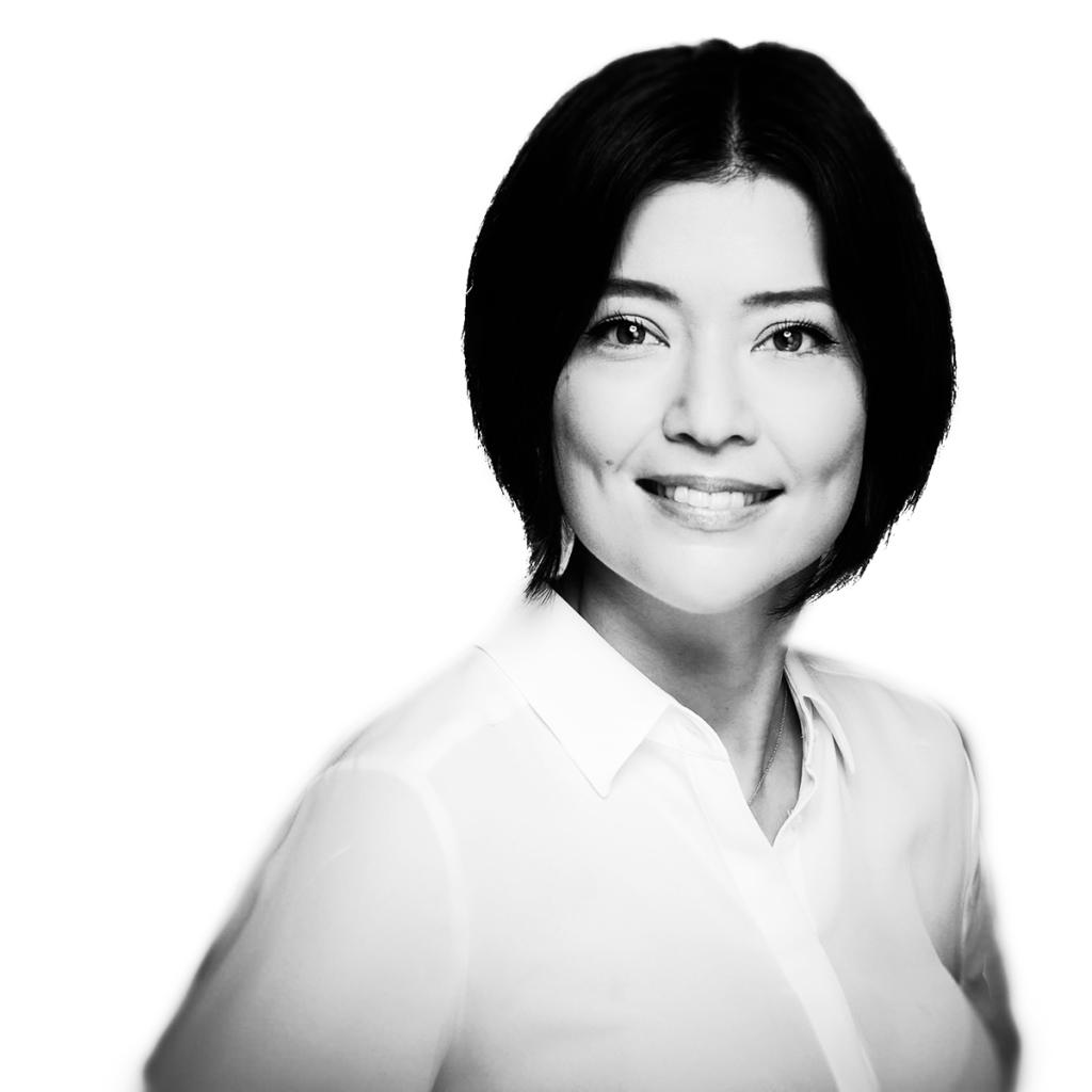 Yuki Hayashi