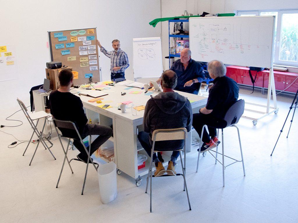 karmacom nachhaltigkeit seminare workshops präsentationen location