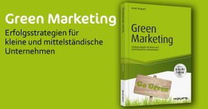 Karmacom Nachhaltigkeit CSR Green Marketing Buch