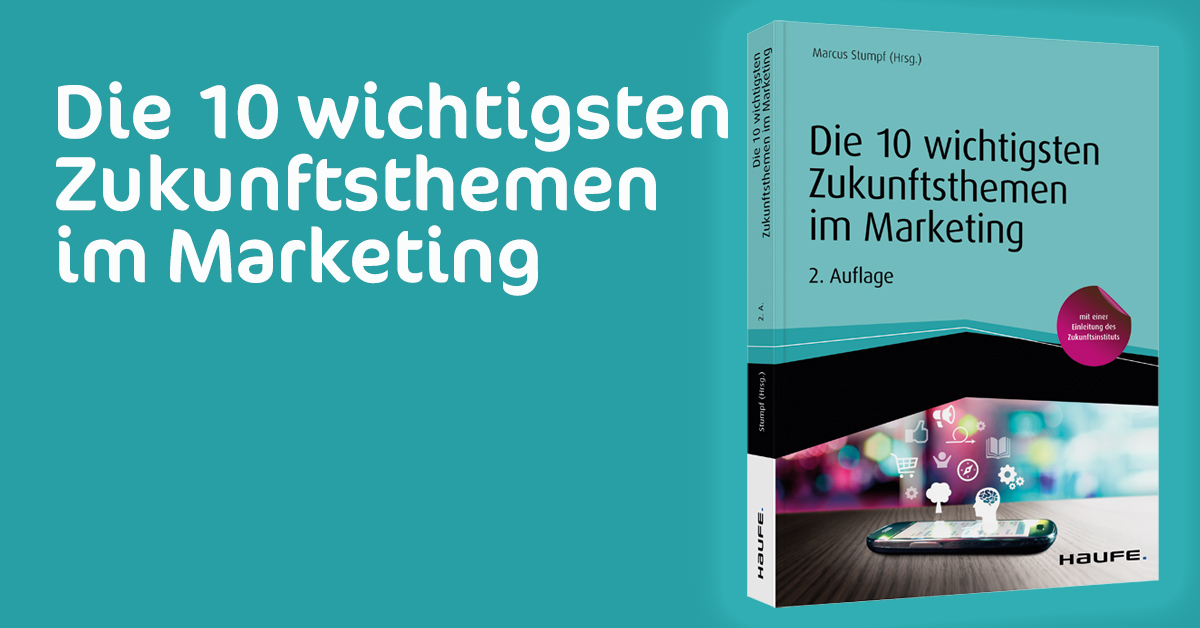 karmacom green marketing csr die 10 wichtigsten Zukunftsthemen im Marketing