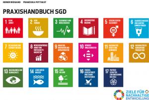 karmacom CSR Nahhaltigkeit Praxishandbuch SDG